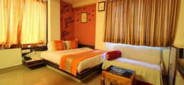 OYO Rooms Sola SG Highway 2