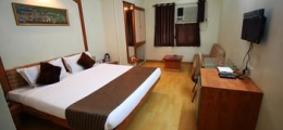 OYO Rooms Income Tax Ashram Road 2