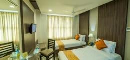 OYO Rooms Convent Road Tiruchirapalli