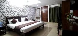 OYO Rooms Gandhi Ashram Road