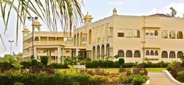 Club Mahindra Udaipur