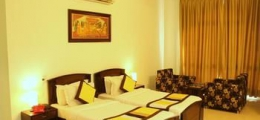 OYO Rooms Trident Road