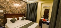 OYO Rooms IP Mall Sigra