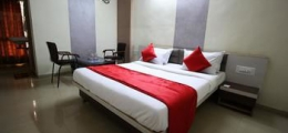 OYO Rooms Near ONGC Chandkheda