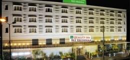 , Visakhapatnam, Hotels