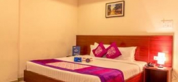 OYO Rooms Dolphin Circle