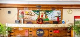 OYO Premium Station Road Visakhapatnam