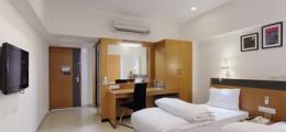 , Nashik, Hotels