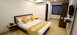 OYO Rooms Ahmedabad Station