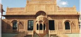 WelcomHeritage Mandir Palace