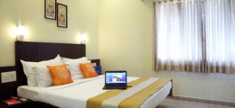 OYO Rooms New Shahupuri Kolhapur