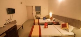 OYO Rooms Antique Civil Lines