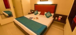 OYO Rooms Naveen Market Kanpur