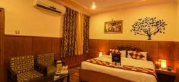 OYO Premium Jhalawar Road
