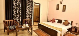 OYO Rooms Jaipuria Mall Indirapuram