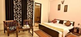 OYO Rooms Jaipuria Mall Indirapuram