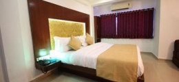 OYO Rooms Swastik Char Rasta CG Road