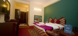 OYO Rooms Valley View Manali