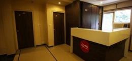 OYO Rooms Income Tax Circle