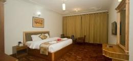 OYO Premium Simsa Resort