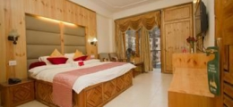 OYO Rooms Beas Valley