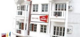 , Mysore, Hotels