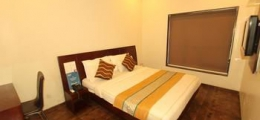 OYO Rooms Devka Beach Road