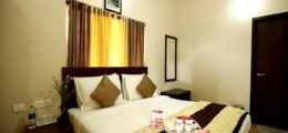 OYO Rooms Funcity Coonoor Road