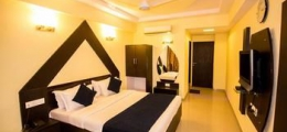 OYO Rooms Sola Bridge SG Highway