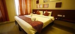 OYO Rooms off Aurobindo Ashram