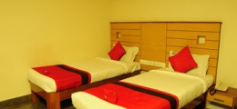 OYO Rooms Srinivasam Complex
