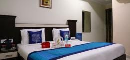OYO Rooms Srinivasam Annexe