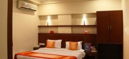OYO Rooms Mahanadu Road Extension