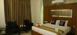 OYO Rooms Shimla Highway Zirakpur
