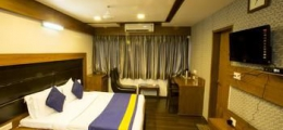 OYO Premium Ashram Road II