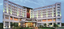 Holiday Inn Chandigarh Panchkula