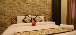 OYO Rooms Opposite K Area Zirakpur 1
