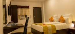 OYO Rooms Ashram Road II