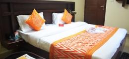 OYO Rooms Noida Sector 12 Metro Hospital