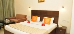 OYO Rooms Mall Road Centre