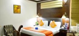 OYO Premium Bhikaji Cama Place 2