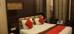 OYO Premium East of Kailash