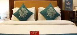OYO Rooms Near New Delhi Railway Station