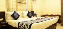 OYO Rooms Old Rajendra Nagar