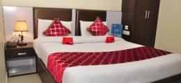OYO Rooms City Centre Guru Nanak Bhawan