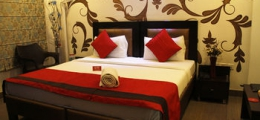 OYO Rooms South Delhi Extension