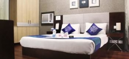 OYO Premium Global Foyer