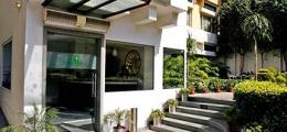 Lemon Tree Hotel, Udyog Vihar, Gurgaon