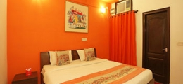 OYO Rooms Ambience Mall 1