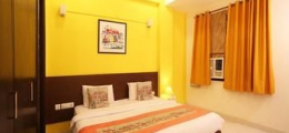 OYO Rooms DLF Mega Mall
